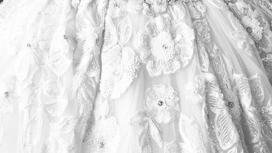 Exclusive Pre-Order Opportunity - Zuhair Murad SP19 Bridal Collection, straight from New York Bridal Week!