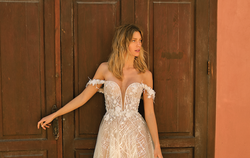Muse by Berta SS20 Trunk Show, Knightsbridge