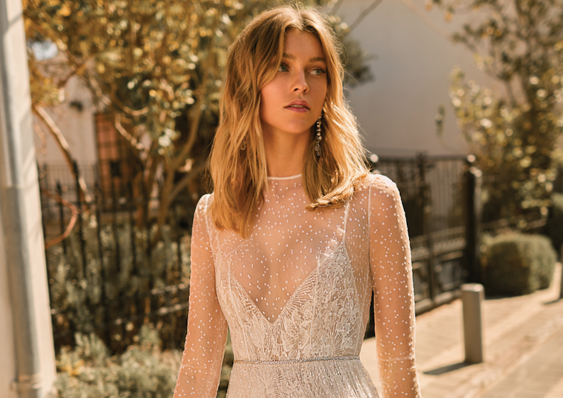 Muse By Berta SS20, Knightsbridge