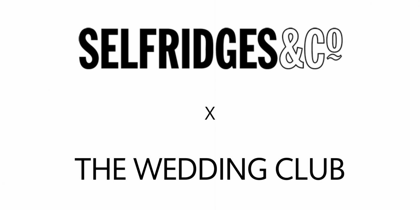 TWC x Selfridges Residency